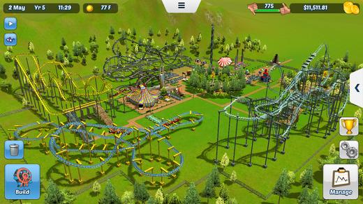 Rollercoaster-Tycoon_Mod_apk_hack
