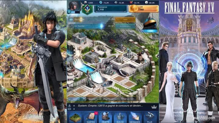 Final-Fantasy-XV-A-New-Empire-mod-apk-hack