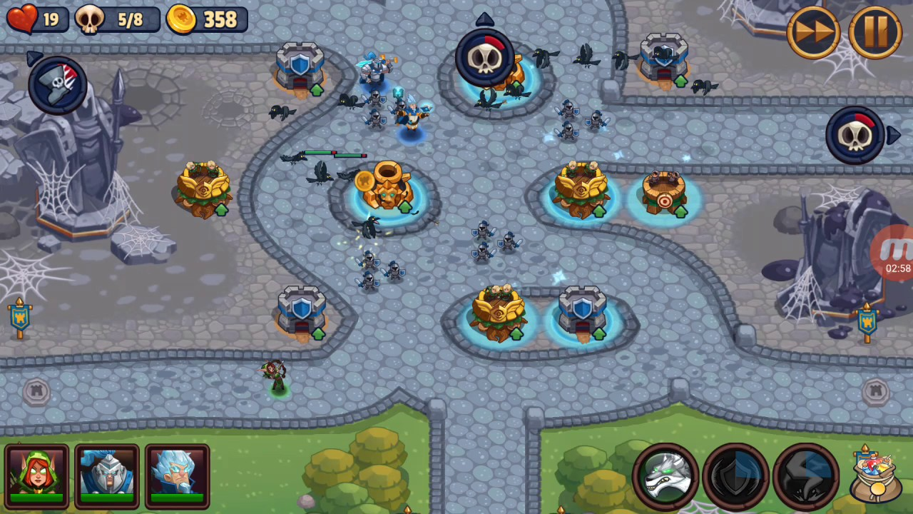 Realm_Defense_Hero_Legends_TD_Mod_Apk