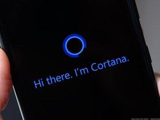 Cortana Apk Downlaod