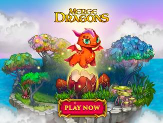 Merge Dragons Mod Apk