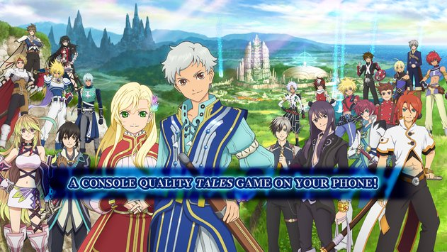 Tales of the Rays v1 1 0 mod apk with unlimited coins and