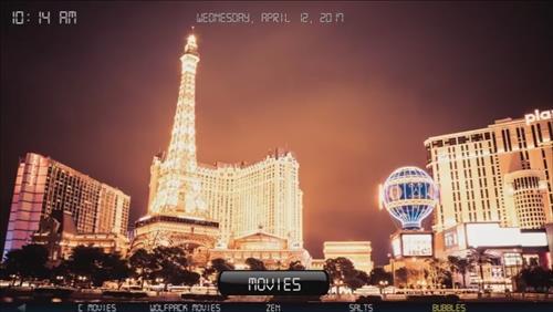 Team Vegas Build