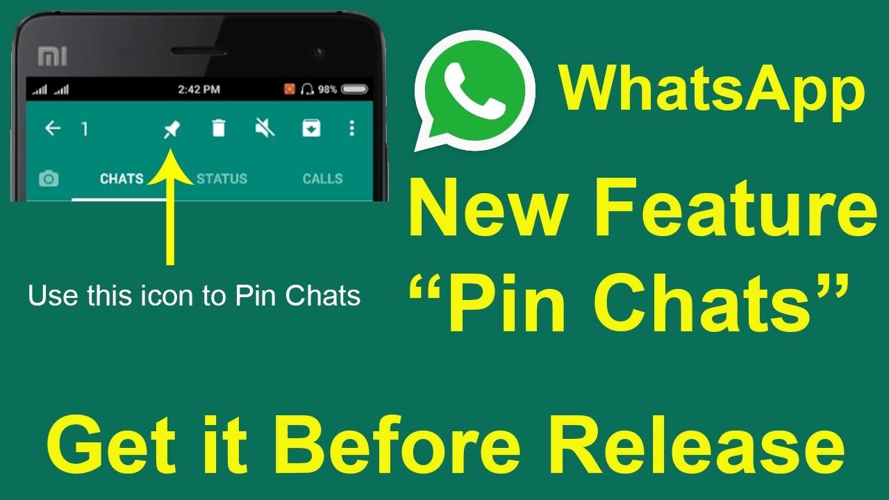 WhatsApp_Pin_Chats