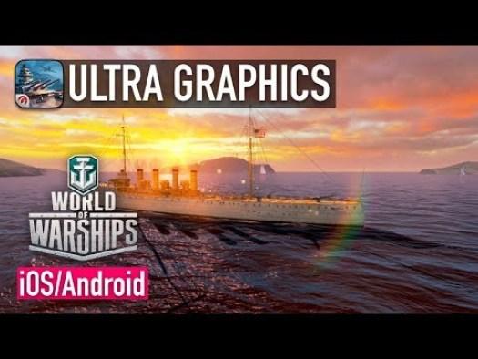 World of Warships Blitz 0 5 72 mod apk   AxeeTech