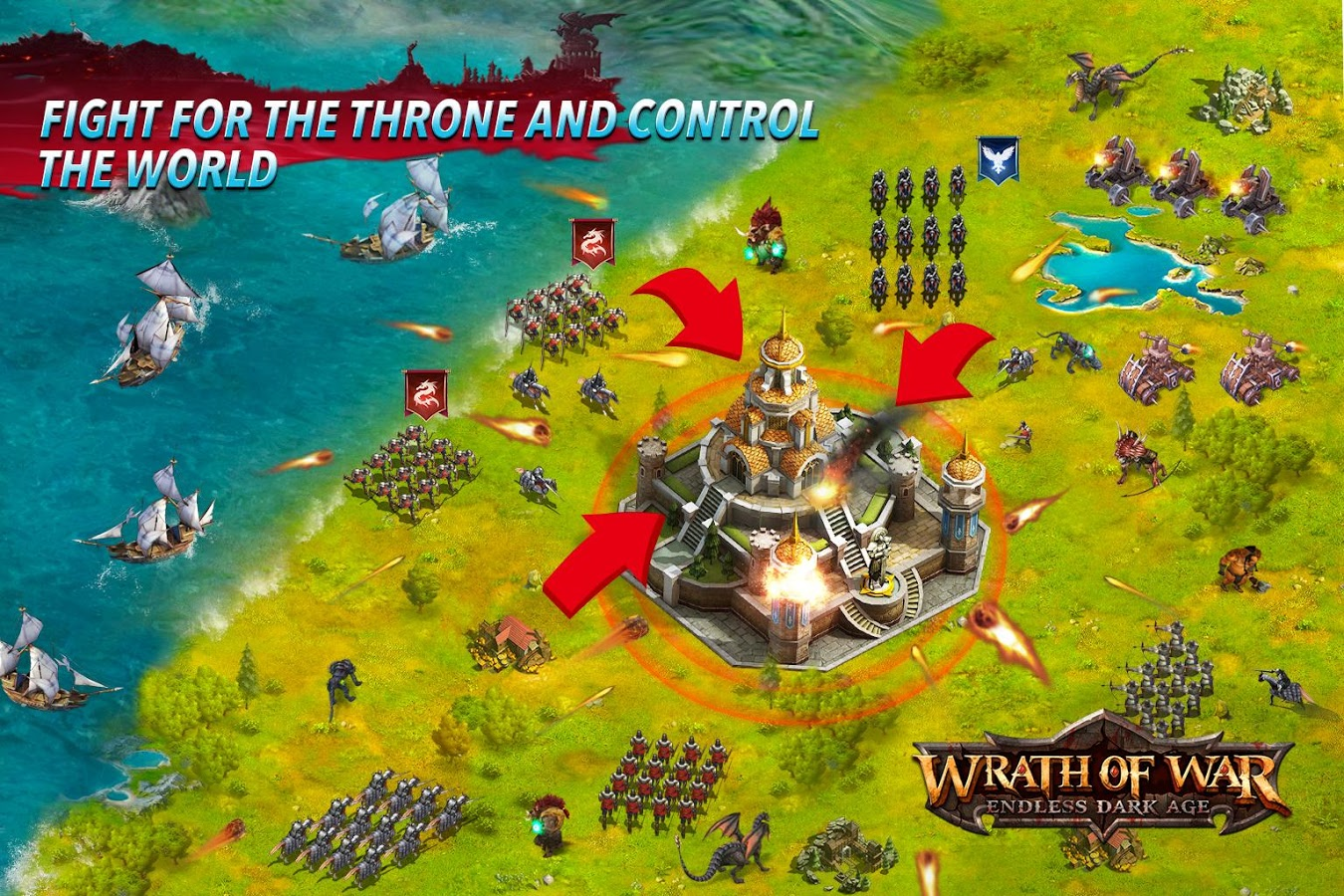 Wrath-Of-War-Endless-Dark-Age-mod-apk-hack