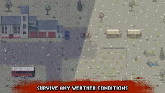 Mini DAYZ - Survival Game v1 0 1 Mod Apk | AxeeTech