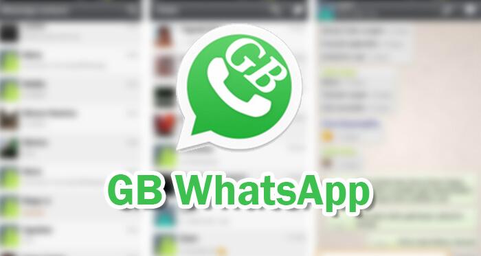 gb whatsapp free download 7.70