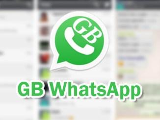 GBwhatsApp v5.80 mod apk