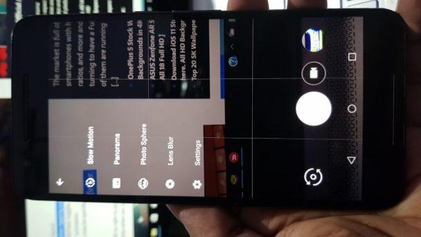 Google Camera v44 Apk for Android 8 Oreo