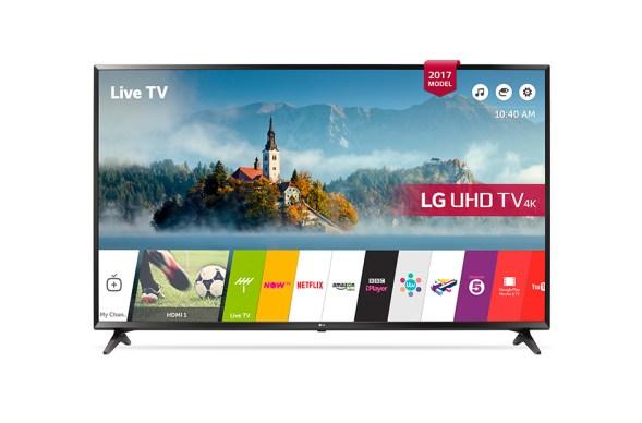 Best IPTV apps for LG smart TV