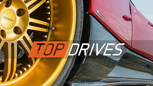 Top-drives-mod-apk
