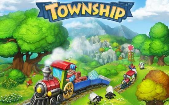 Township mod apk hack