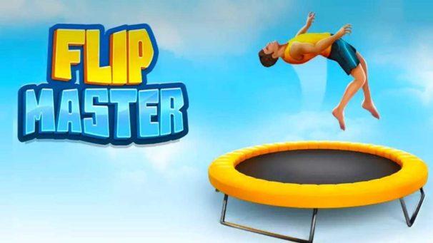 Flip Master Mod apk hack