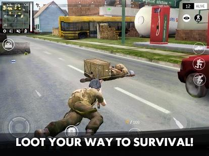 Last-Battleground-Survival-mod-apk