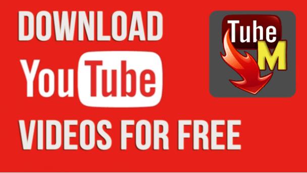TubeMate Latest Apk app