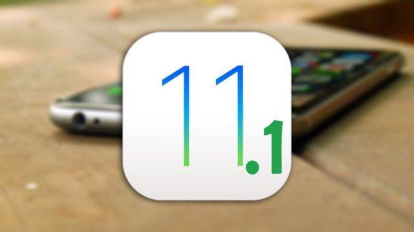 iOS 11 Final ipsw download link