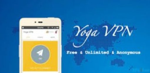 Yoga VPN - Free Unlimited & Secure Proxy & Unblock for PC Windows