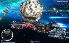 PLANET COMMANDER Space Starship Galaxy 2