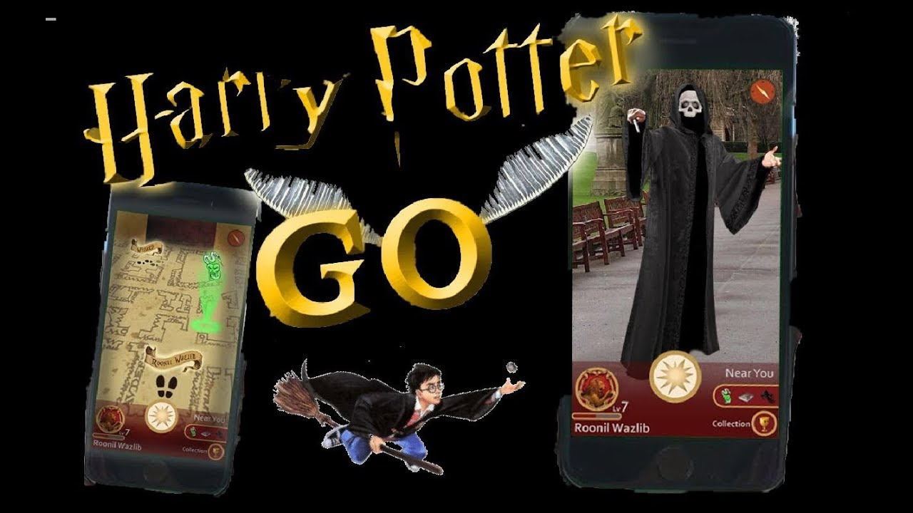 Harry Potter Wizard Unite mod apk hack for Android    AxeeTech