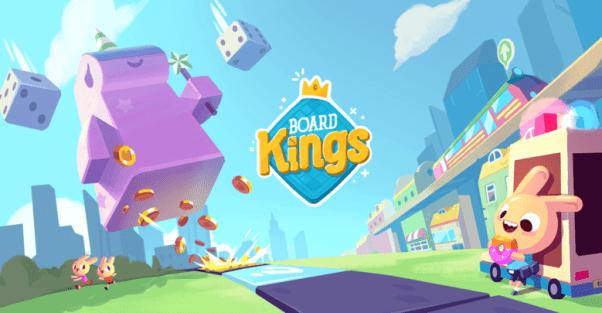 Board Kings mod apk hack