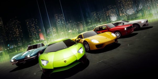 Forza Street Apk for Android