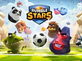 Rumble Stars Mod apk Hack Cheats Android