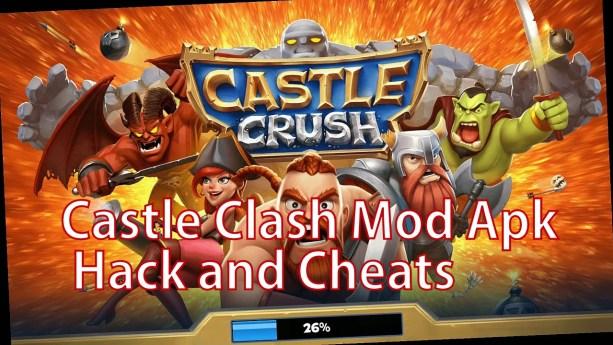 Caste Crush latest mod Apk 2019 4.0.9