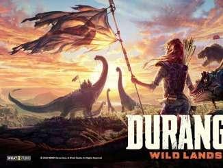 Durango Wild Lands Mod apk for Android
