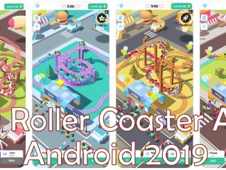 Idle Roller Coaster Apk for Android 2019