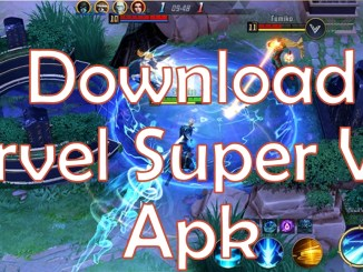 Marvel Super War Apk Download for Android 2019
