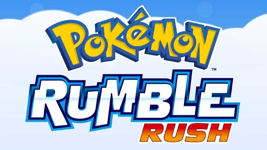Pokemon Rumble Rush ipa for iPhone, iPad and iPod Touch