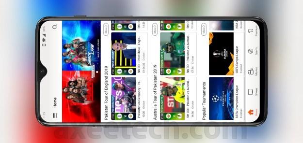 Sony Liv Premium Hack Apk 2019