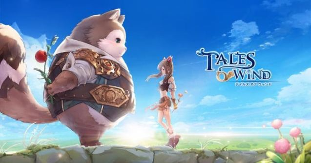 Tales of Wind Mod Apk hack