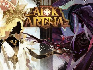 AFK Arena 1 22 07 Mod Apk +OBB/Data for Android  [August 2019