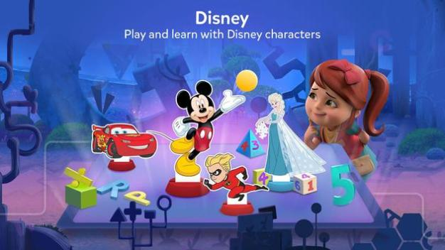 Disney BYJUs Apk for Android 2019 outside India