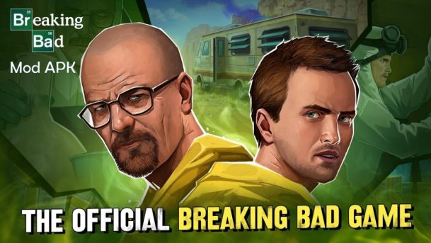 BB Criminal Elements Mod apk 2019 Android