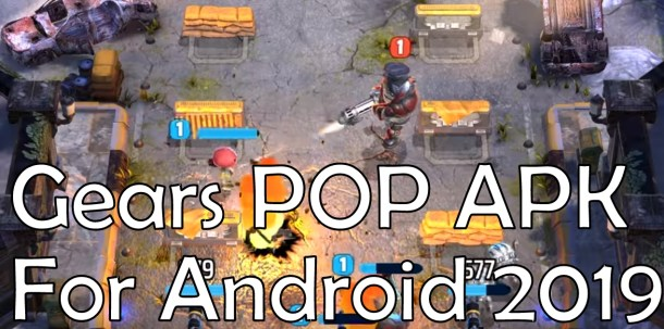Download Gears Pop for Android 2019