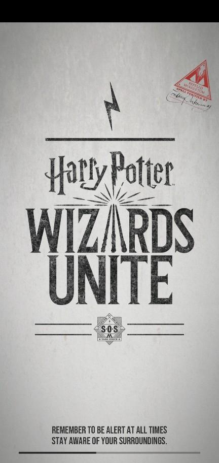 Wizards Unite Apk