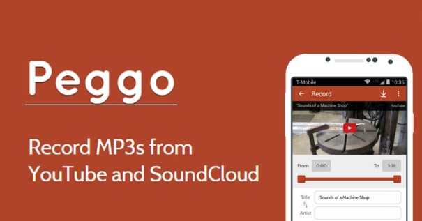 Peggo Apk for Android