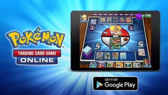 Pokemon TCG Online mod apk hack 2.64 hack
