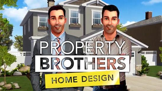 Property Brothers Home Design Apk Mod V1.1.2g OBB/Data For