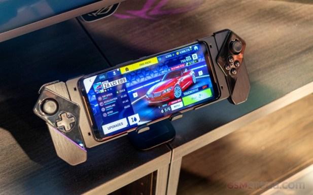Asus ROG 2 Phone