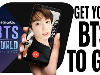 BTS World Mod Apk hack for Android