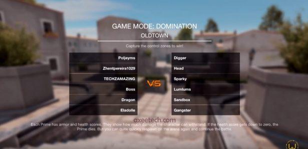Battle Prime Apk