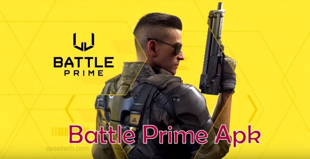 Battle Prime Apk Obb Data for Android