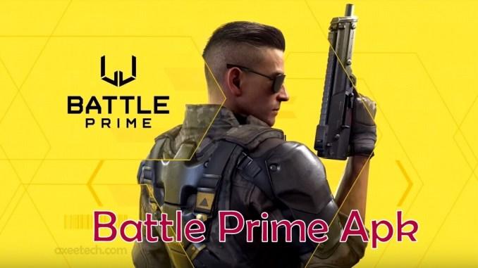 Battle Prime Apk Obb Data for Android