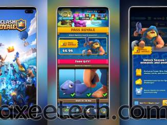 Clash Royale Mod Apk v2.8.0 Hack July 2019 Android