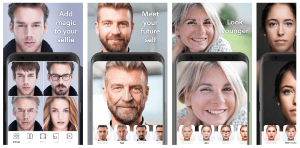 FaceApp Pro Apk Android