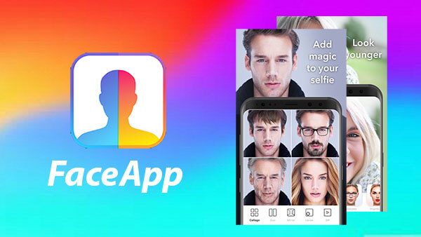Download FaceApp Pro Apk Mod v3 4 8 +OBB/Data for Android